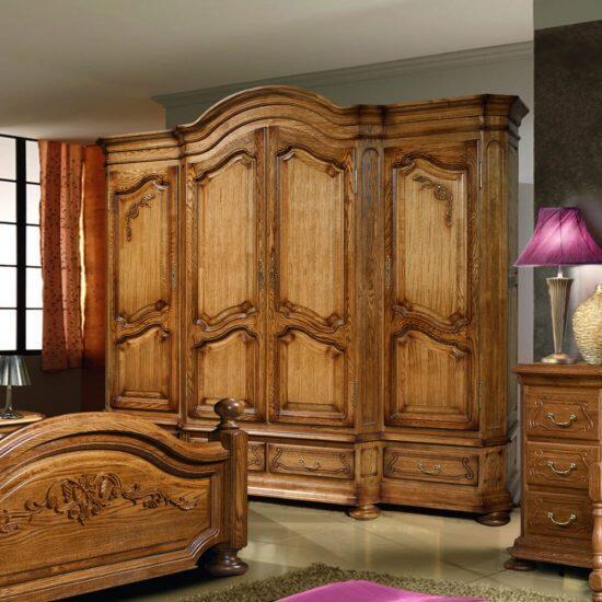 Шкаф для платья и белья ГМ 6219Р (Sale)