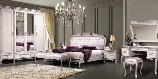 Набор мебели для спальни «Фальконе-2» ГМ 5180-01