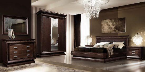 Набор мебели для спальни «Сальери-1»  ГМ 5380-01