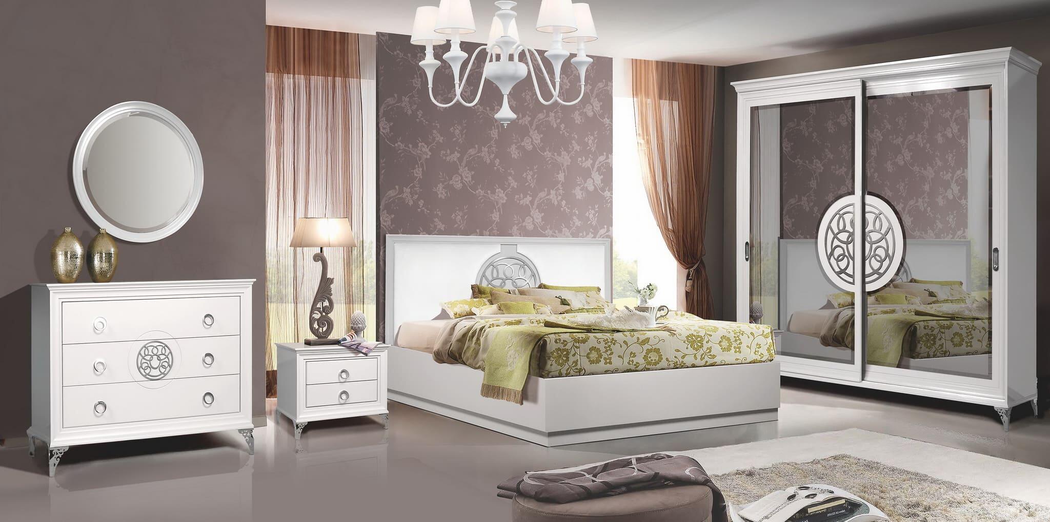 Набор мебели для спальни «Тиффани-1»  ГМ 8920-01