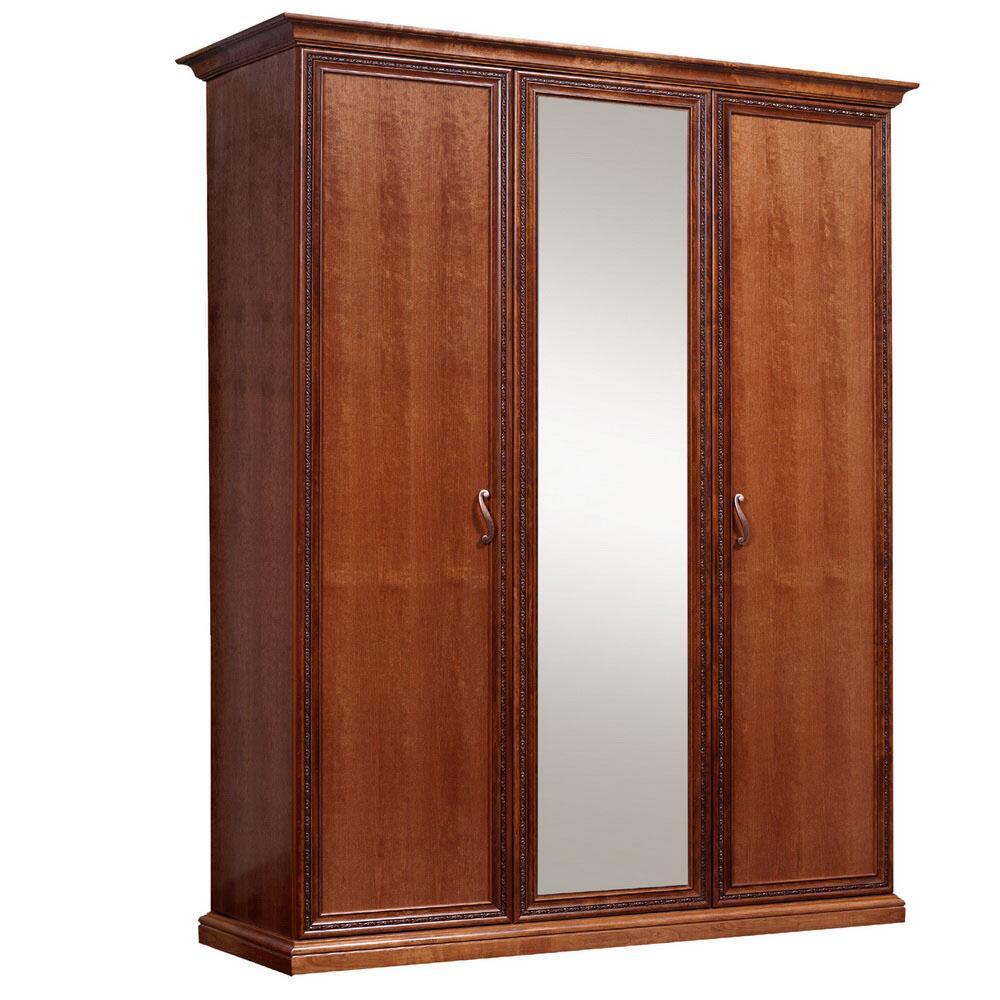 Шкаф для платья и белья  ГМ 8071 (Sale)