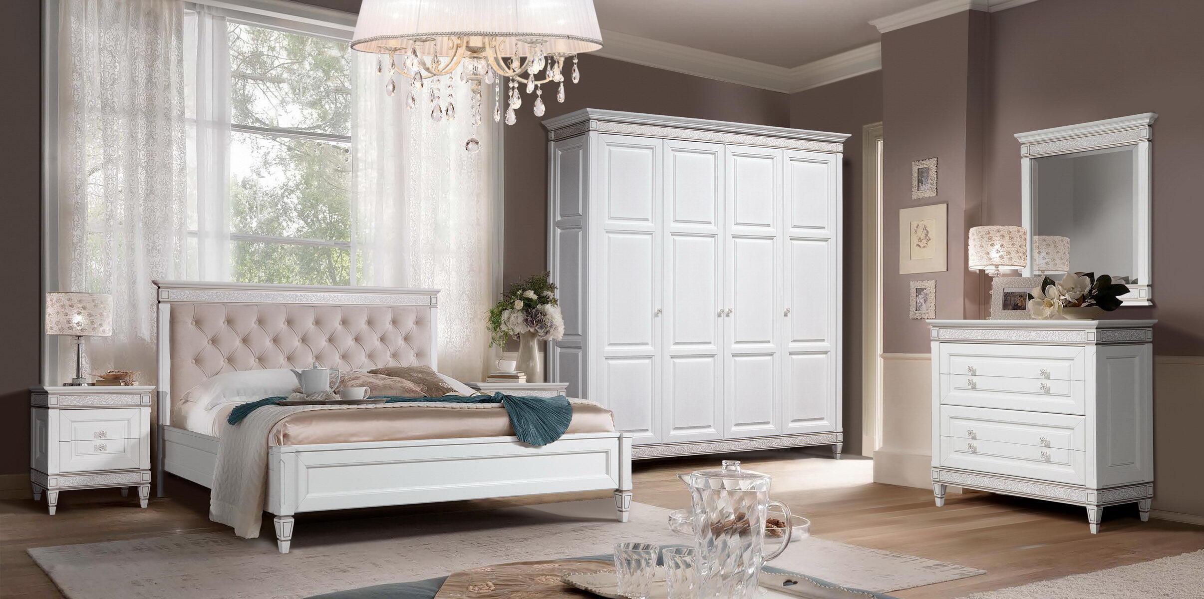 Набор мебели для спальни «Бристоль-1»  ГМ 6480-01