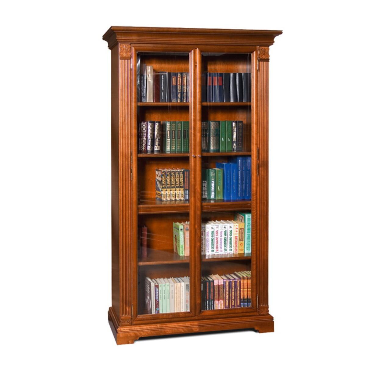 Шкаф для книг ГМ 5939