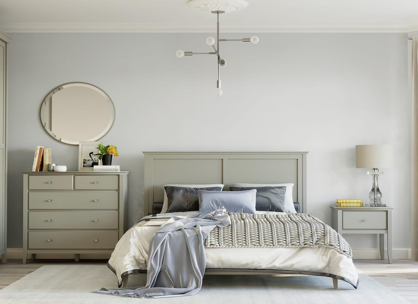 Как расставить мебель в комнате?