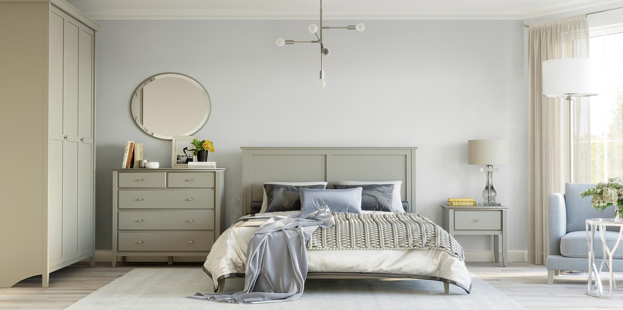 Набор мебели для спальни «Эльза-1»  ГМ 8810-01