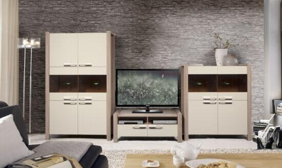 Набор мебели для гостиной «Невада-2» ГМ 9510-02 (Sale)