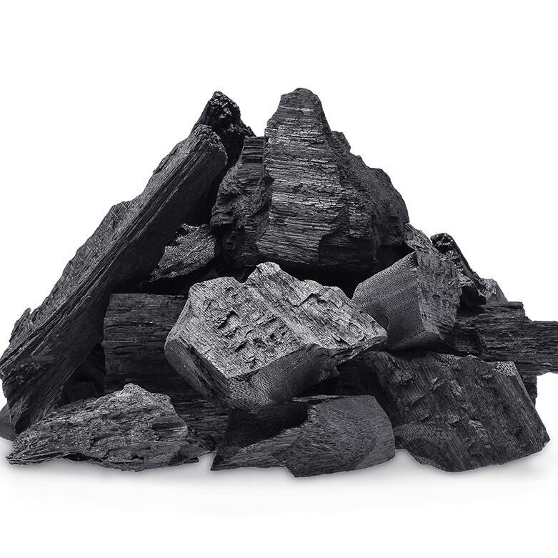 Уголь пакетированный