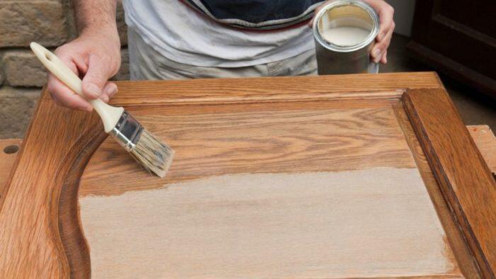 Популярные способы восстановления деревянной мебели