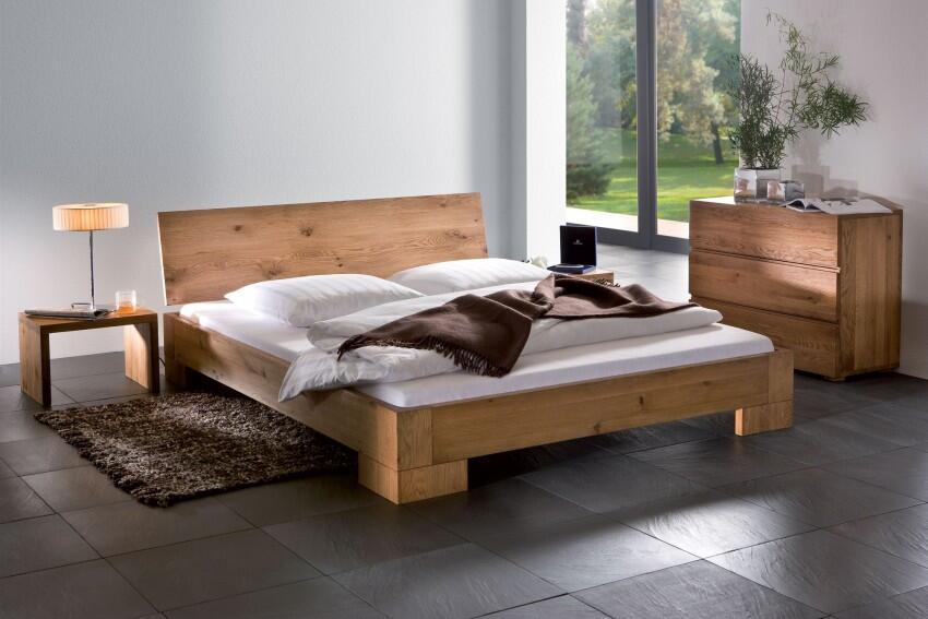 Как выбрать кровать из массива дерева