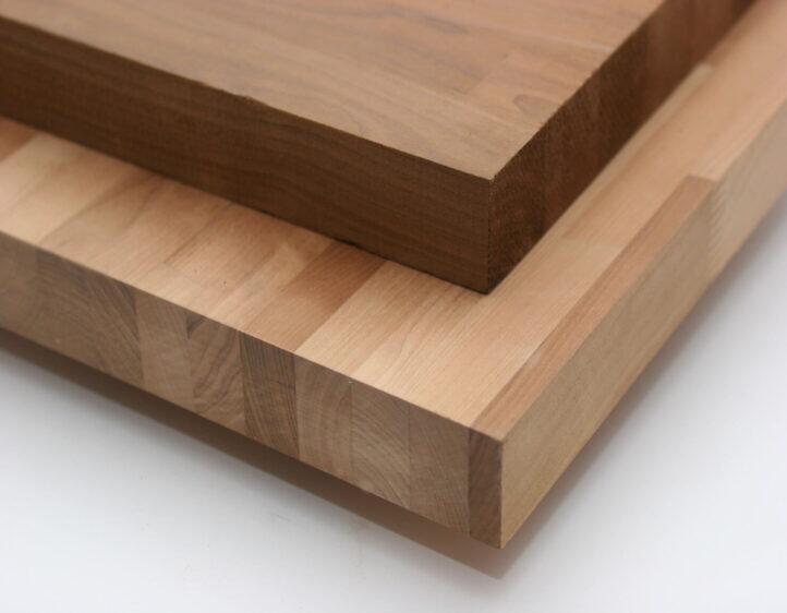 Как выбрать кровать из массива дерева: виды массивов и преимущества