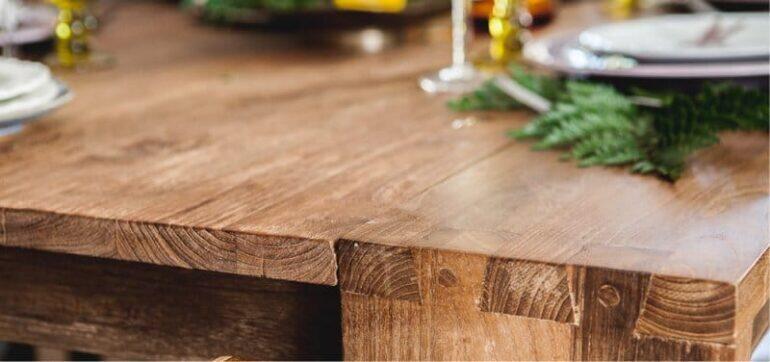 8 советов по выбору кухонного стола от Гомельдрев